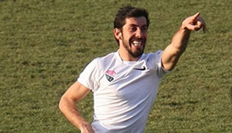 Adanaspor'dan transferde Gökhan Meral hamlesi