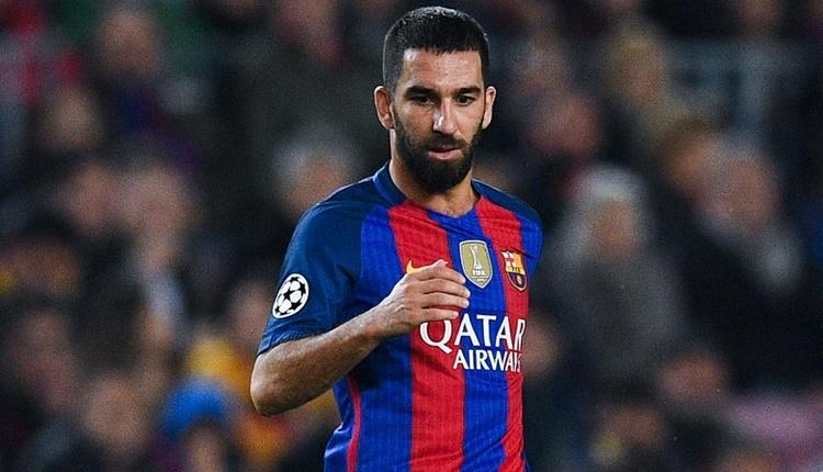 Ahmet Bulut'dan Arda Turan açıklaması: Barcelona'da kalacak