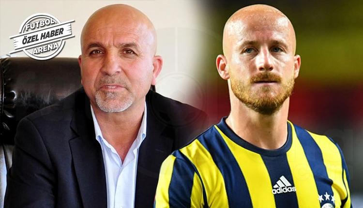 Alanyaspor'dan Stoch transferi açıklaması