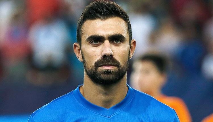 Alanyaspor'da transferde Giannis Maniatis ile anlaştı