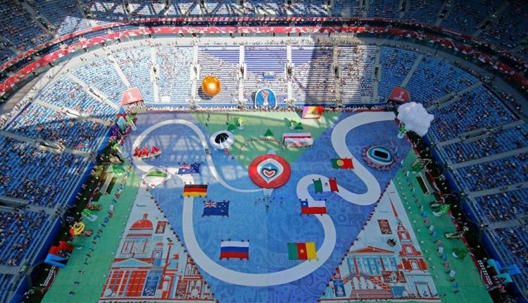 Almanya - Şili, Konfederasyon Kupası finali ne zaman?