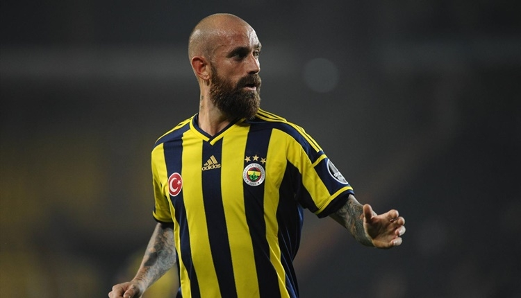 Ankaragücü'nde transferde Raul Meireles sürprizi