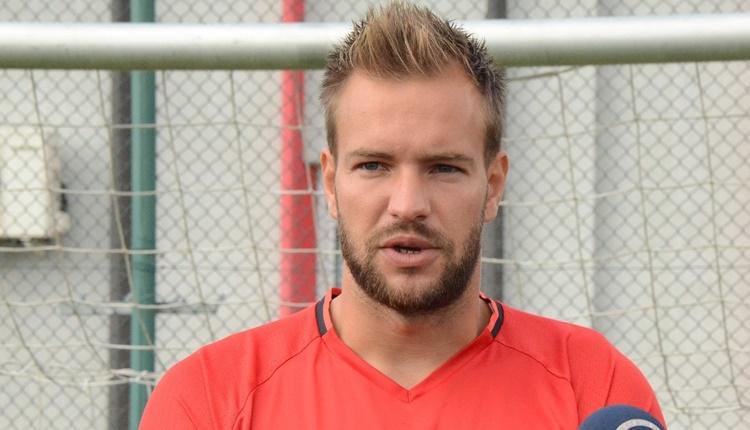 Antalyaspor Ruud Boffin'i transfer etti