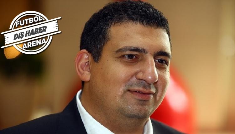Antalyaspor'da Jose Sosa, Kucka ve Paletta transferlerinde sıcak gelişme!