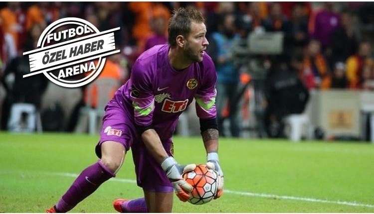Antalyaspor'da Ruud Boffin transferi sesleri