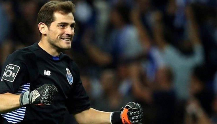 Antalyaspor'dan İker Casillas ve Jose Sosa transferi açıklaması