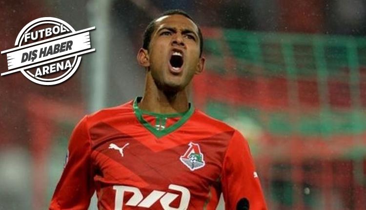 Antalyaspor'un yeni transferi Maicon'dan duygusal açıklama