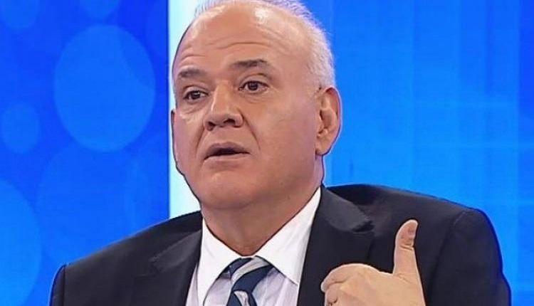 Arda Turan'a Ahmet Çakar'dan çok sert sözler: Ulan eğer maçan yiyorsa...