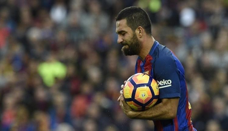 Arda Turan'ın Barcelona'da transfermarkt değeri düştü