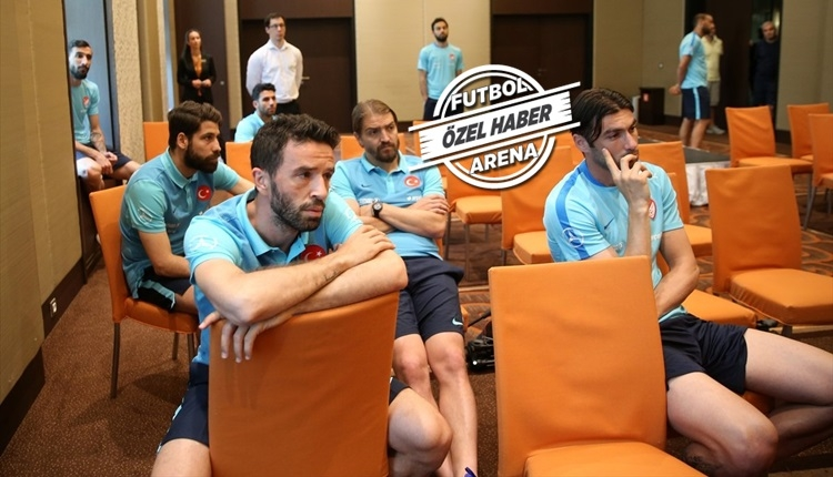 Arda Turan'ın kararı sonrası şok olan milli futbolcu!