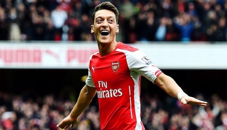 Arsenal'de Mesut Özil'e yeni sözleşme transfer teklifi