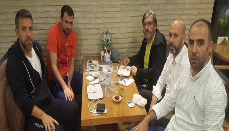 Atiker Konyaspor'da transfer zirvesi