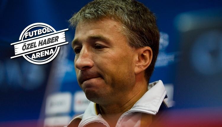 Atiker Konyaspor'da yeni hoca adayı Dan Petrescu