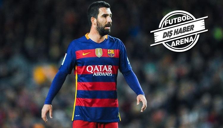 Barcelona'da Arda Turan satılıyor mu? Son gelişmeler