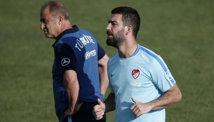 Barcelona'da Arda Turan transferinde Arsenal'in kararı