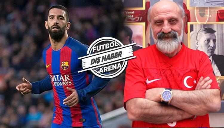 Barcelona'dan Arda Turan'ın Bilal Meşe'ye saldırmasıyla ilgili karar