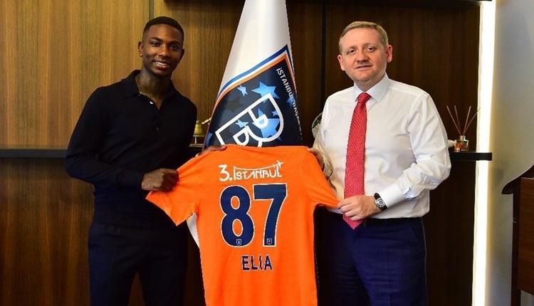 Başakşehir'in yeni transferi Eljero Elia'yı yakından tanıyalım