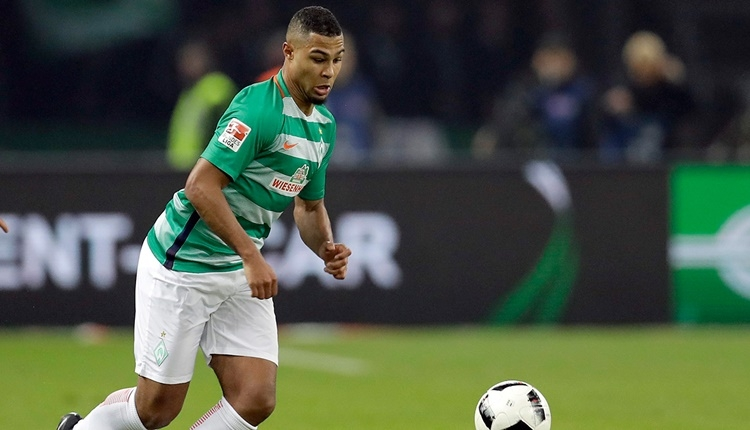 Bayern Münih, Serge Gnabry'yi kadrosuna kattı