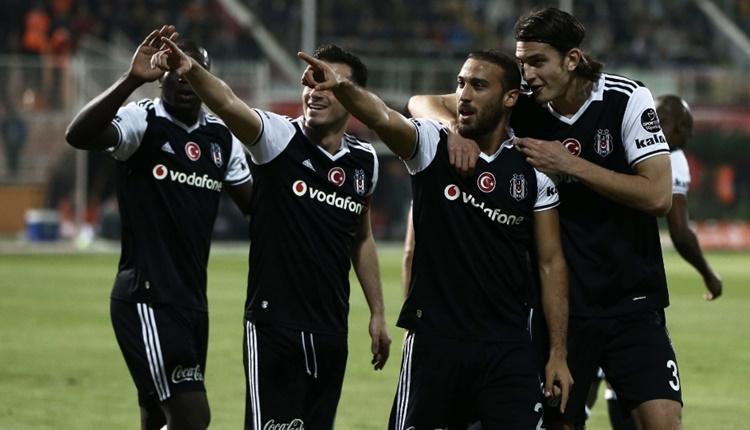 Beşiktaş iç transferde 3 isme imza attıracak