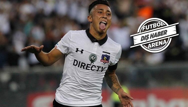 Beşiktaş, Martín Rodríguez'i transfer etti mi?