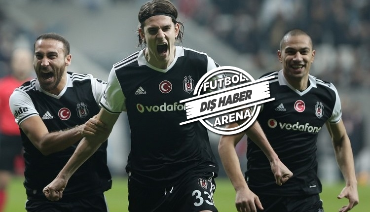 Beşiktaş'a Atınç Nukan transferi için şok yanıt