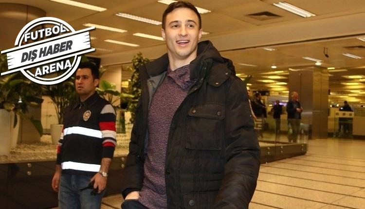 Beşiktaş'a Mitrovic transferinde şok! Rijeka'dan uyarı