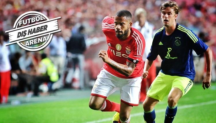 Beşiktaş'a transferde sol beke Eliseu iddiası