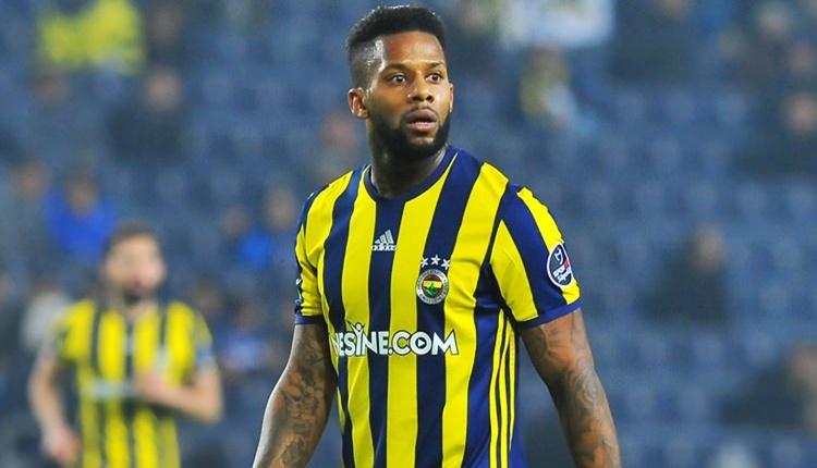Beşiktaş'ın Jeremain Lens transferinde son gelişme