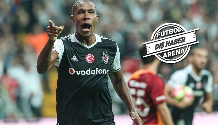 Beşiktaşlı Marcelo için Lyon'dan sonra 2 talip