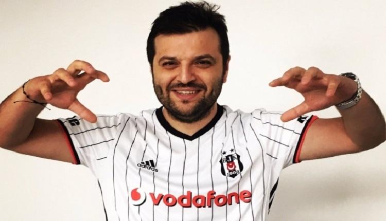 Beşiktaş'ta Candaş Tolga Işık'tan flaş itiraf: