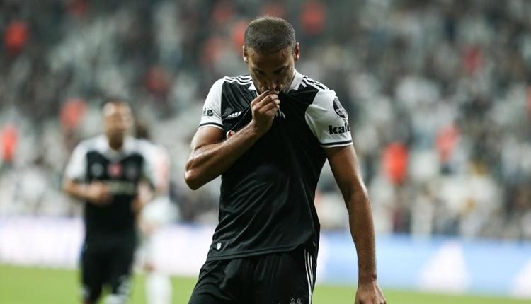 Beşiktaş'ta Cenk Tosun, Leverkusen'in kapısından döndü