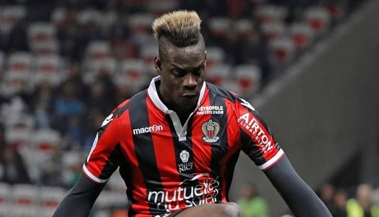 Beşiktaş'ta Mario Balotelli transferinde sıcak gelişme