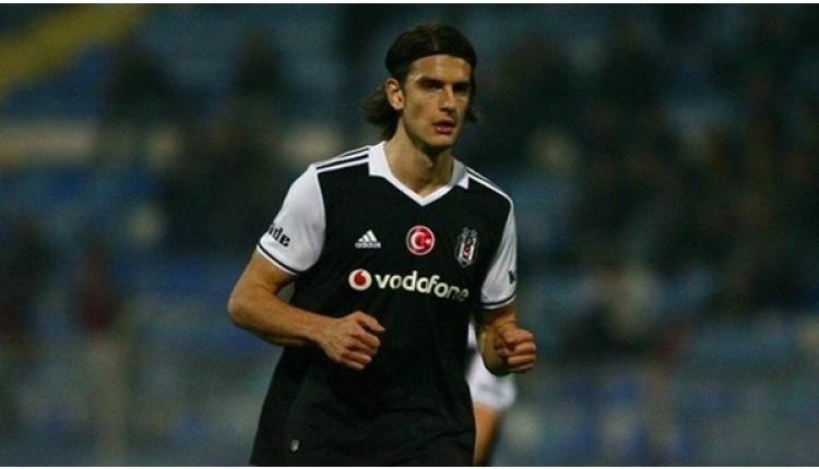 Beşiktaş'tan Atınç Nukan kararı