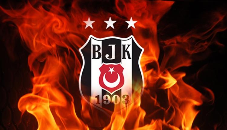 Beşiktaş'tan Can Bartu için geçmiş olsun mesajı