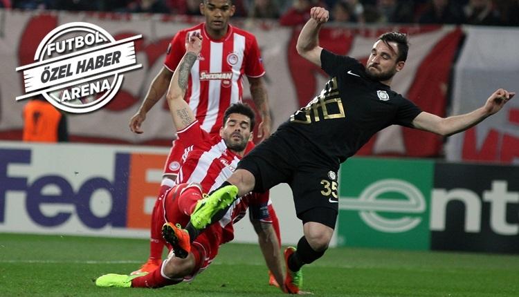 Beşiktaş'tan Musa Çağıran transferi hamlesi