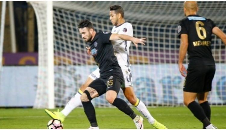 Beşiktaş'tan Musa Çağıran transferi