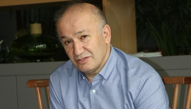 Boluspor'da Başkan Necip Çarıkçı'dan transfer açıklaması