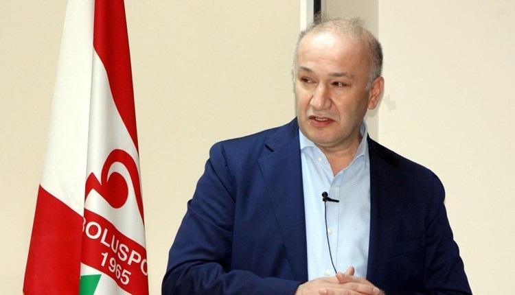 Boluspor'da kaleci transferi kararı