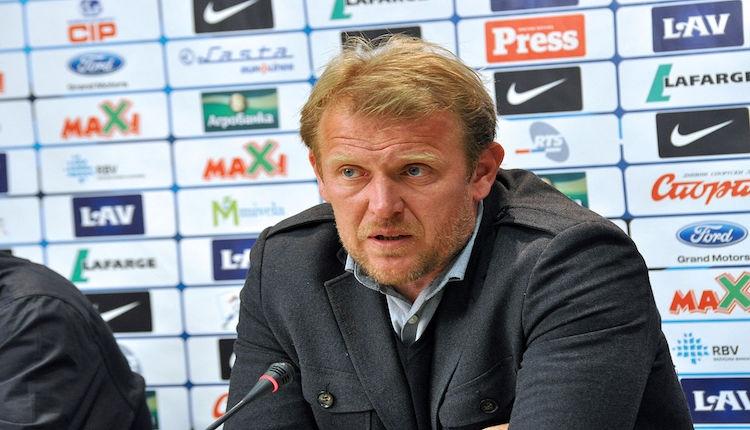 Bursaspor'da teknik direktör Robert Prosinecki konusu netleşiyor