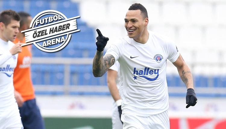 Bursaspor'dan transferde Beşiktaş'a Titi çalımı