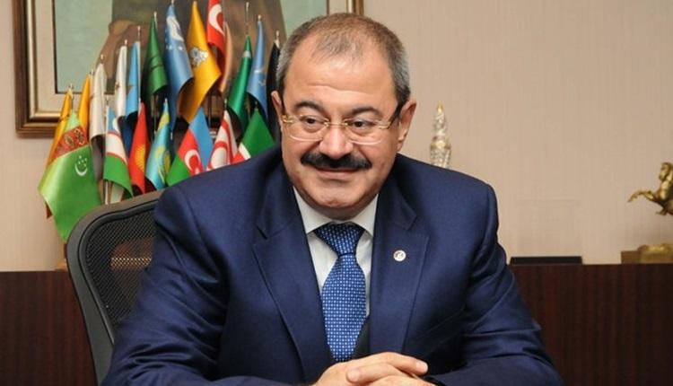 Büyükşehir Gaziantepspor'da Adil Konukoğlu, başkan adaylığını açıkladı