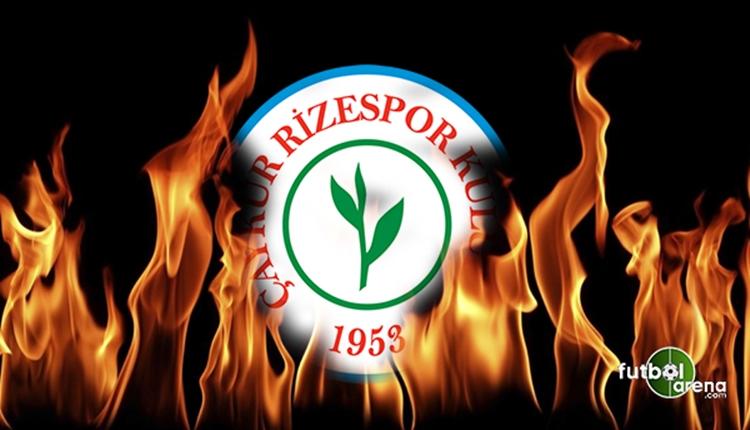 Çaykur Rizespor'da başkan Metin Kalkavan ipleri eline alacak