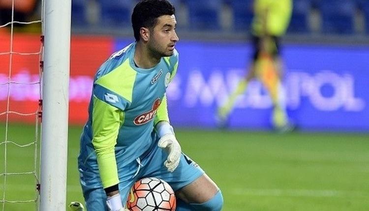 Çaykur Rizespor'da transferde Gökhan Akkan'a çılgın teklif!