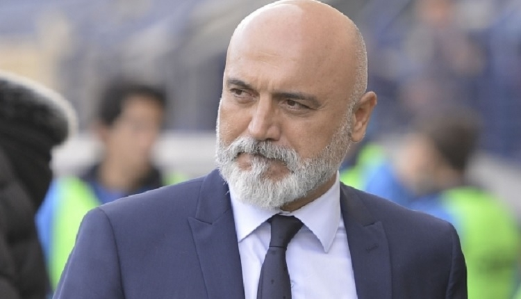 Çaykur Rizespor'un küme düşmesi sonrası Hikmet Karaman'dan Trabzon'a tarihi gönderme