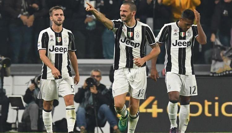 Chelsea'den Juventus'a 114 milyon Euro'luk teklif