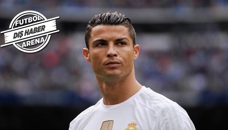 Cristiano Ronaldo'dan şok Real Madrid açıklaması! 'Artık bitti'