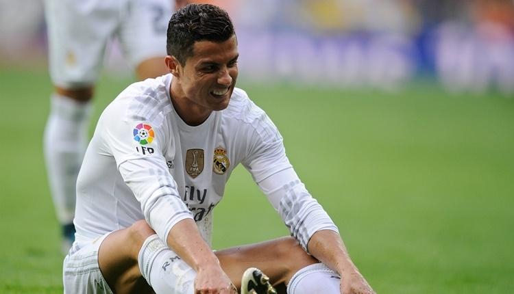 Cristiano Ronaldo'ya 14.7 milyon Euro'luk suçlama!