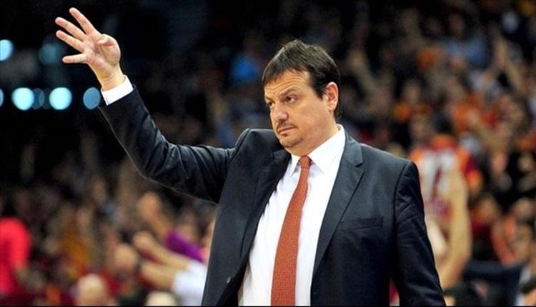 Ergin Ataman, Barcelona'nın başına geçiyor