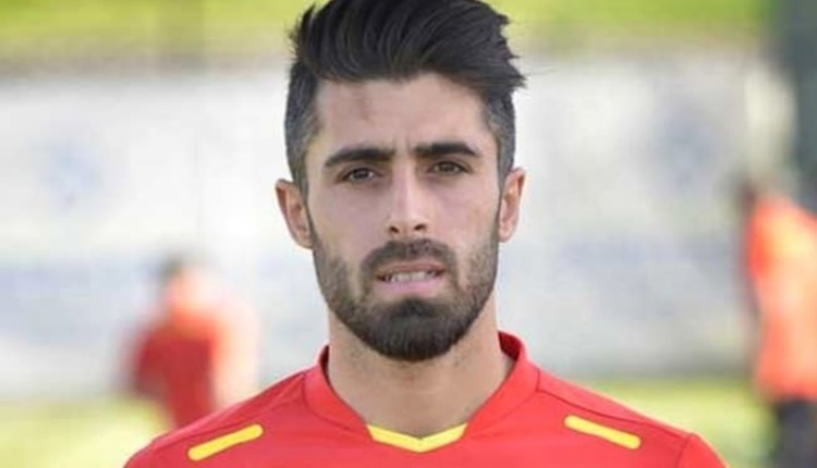Erzurumspor'da iki transfer birden