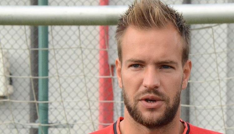 Eskişehirspor cephesinden Antalyaspor'a transfer olan Boffin'e şok sözler!